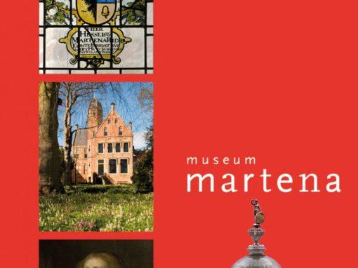 Museum Martena folder