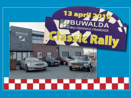 Buwalda Rally