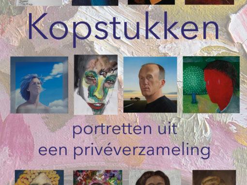 Kopstukken Poster